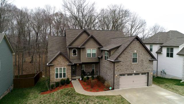 340 Abeline Dr, Clarksville, TN 37043 (MLS #2017969) :: FYKES Realty Group