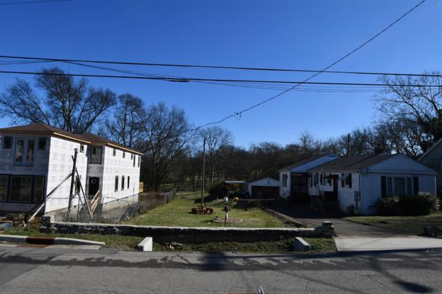 2141 Burns St, Nashville, TN 37216 (MLS #2017995) :: RE/MAX Choice Properties