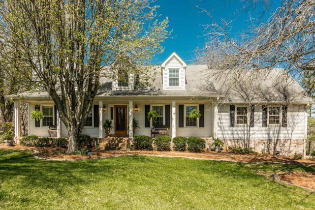 2022 Crencor Dr, Goodlettsville, TN 37072 (MLS #2018020) :: RE/MAX Homes And Estates
