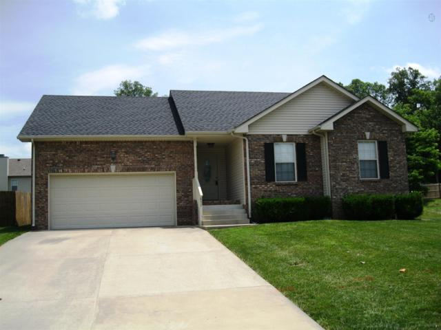 657 Deer Ridge Dr, Clarksville, TN 37042 (MLS #2018028) :: REMAX Elite