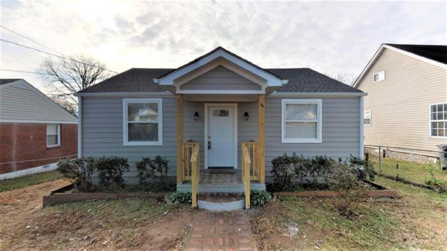 404 Elm St, Madison, TN 37115 (MLS #2018034) :: RE/MAX Choice Properties
