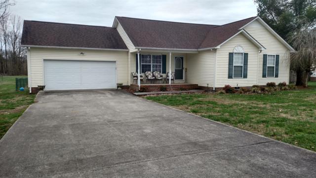 450 Evergreen Cir, Smithville, TN 37166 (MLS #RTC2018072) :: FYKES Realty Group