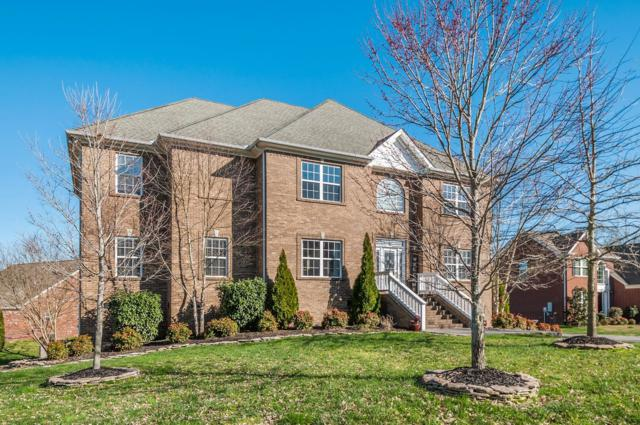 1932 Portview Dr, Spring Hill, TN 37174 (MLS #2018111) :: Exit Realty Music City