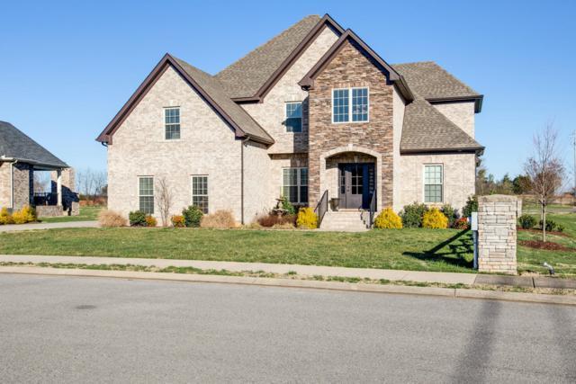2906 Frank Robinson Dr, Murfreesboro, TN 37130 (MLS #2018135) :: John Jones Real Estate LLC