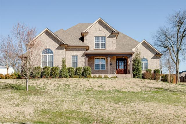 2324 Lucerne Ln, Franklin, TN 37064 (MLS #2018138) :: RE/MAX Homes And Estates