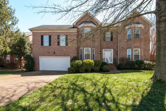 804 Onslow Way, Nashville, TN 37221 (MLS #2018147) :: Nashville on the Move