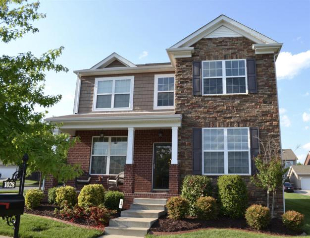 1028 Riverwood Village Blvd, Hermitage, TN 37076 (MLS #2018153) :: RE/MAX Choice Properties