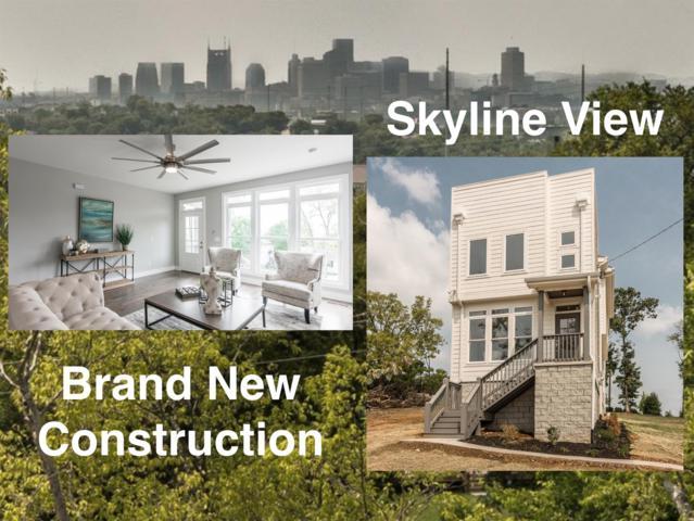 1263 Avondale Cir N, Nashville, TN 37207 (MLS #RTC2018178) :: John Jones Real Estate LLC