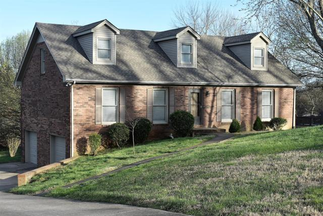 503 David Ave, Lewisburg, TN 37091 (MLS #2018181) :: Nashville on the Move