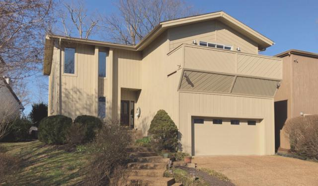 608 Harpeth Trace Dr, Nashville, TN 37221 (MLS #2018185) :: Exit Realty Music City