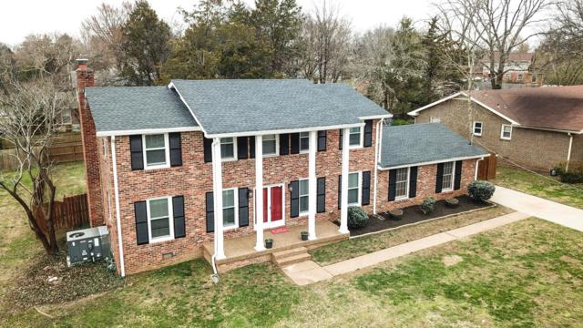 164 Timber Ridge Dr, Nashville, TN 37217 (MLS #2018256) :: RE/MAX Choice Properties