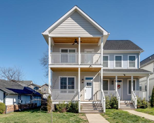 6008 B Pennsylvania Ave, Nashville, TN 37209 (MLS #2018279) :: The Kelton Group