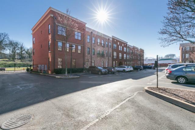760 Wedgewood Park Apt 203, Nashville, TN 37203 (MLS #2018286) :: Armstrong Real Estate