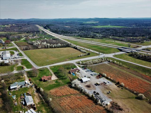 8049 Horton Hwy, Arrington, TN 37014 (MLS #2018326) :: HALO Realty