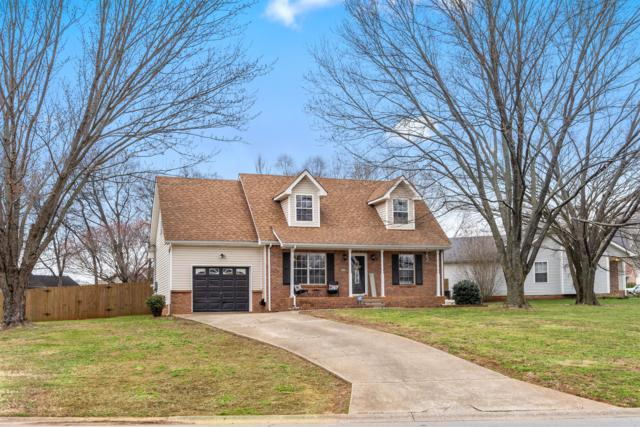 1301 Venessa Dr, Clarksville, TN 37042 (MLS #2018490) :: CityLiving Group