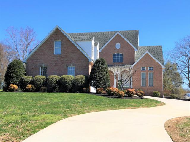 420 Franklin Heights Dr, Winchester, TN 37398 (MLS #2018578) :: CityLiving Group