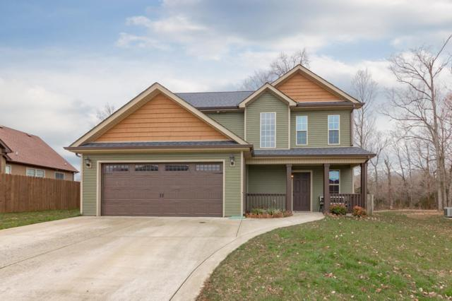 1180 Morstead Dr, Clarksville, TN 37042 (MLS #2018579) :: REMAX Elite