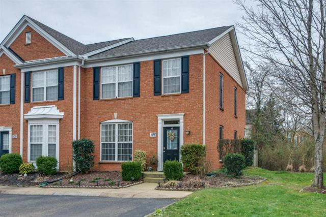 601 Old Hickory Blvd Unit 108, Brentwood, TN 37027 (MLS #2018636) :: Exit Realty Music City