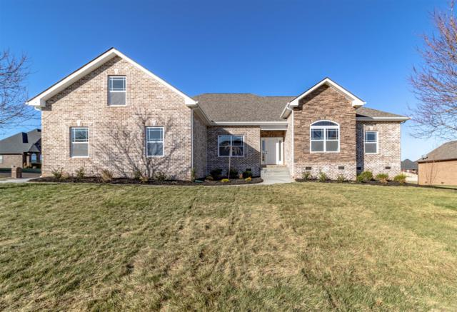 141 Covey Rise Cir, Clarksville, TN 37043 (MLS #2018669) :: Fridrich & Clark Realty, LLC