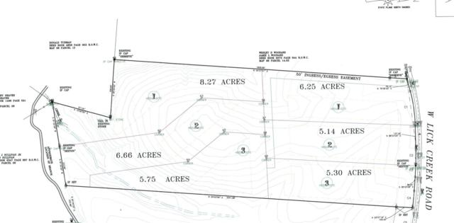 1 W Lick Creek, Primm Springs, TN 38476 (MLS #2018675) :: Fridrich & Clark Realty, LLC
