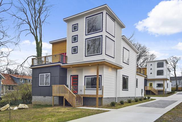 1214 B Keller Ave, Nashville, TN 37216 (MLS #2018683) :: The Milam Group at Fridrich & Clark Realty