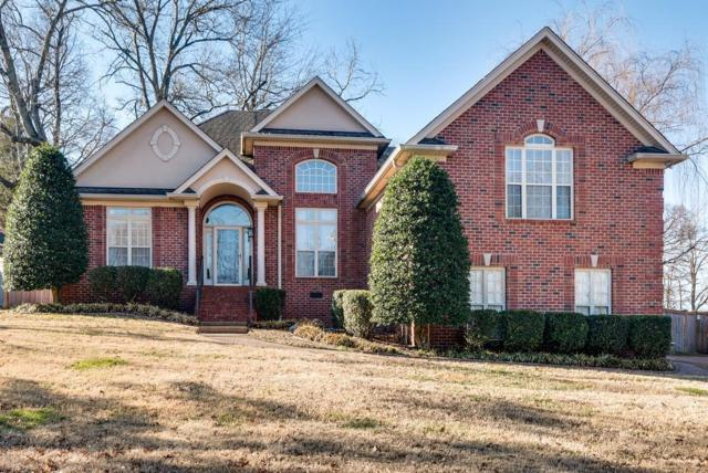 289 Page Dr, Mount Juliet, TN 37122 (MLS #2018687) :: Nashville on the Move