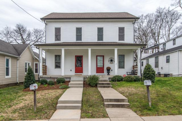 1807 A 4th N, Nashville, TN 37208 (MLS #2018689) :: Central Real Estate Partners