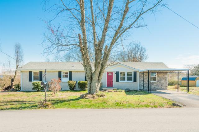 107 Trinity Dr, Lebanon, TN 37087 (MLS #2018697) :: John Jones Real Estate LLC