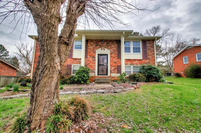 2932 Edge Moor Dr, Nashville, TN 37217 (MLS #2018710) :: RE/MAX Homes And Estates
