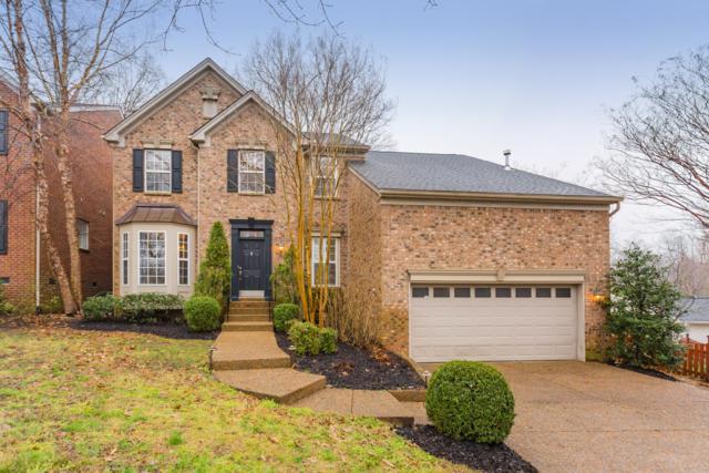 927 Coral Rd, Nashville, TN 37204 (MLS #2018718) :: Team Wilson Real Estate Partners