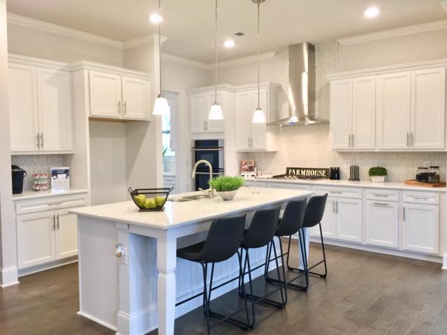 2075 Catalina Way / Model Home, Nolensville, TN 37135 (MLS #2018794) :: REMAX Elite
