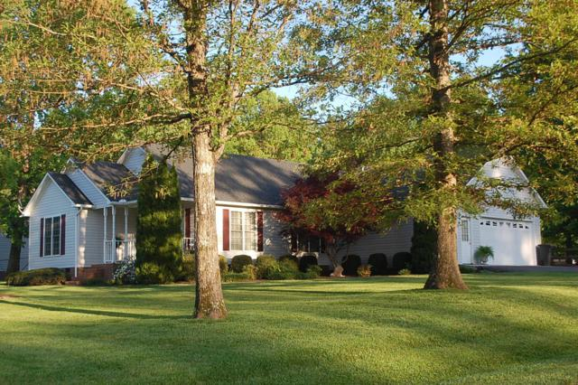 135 Oak Hills Dr, Tullahoma, TN 37388 (MLS #2018800) :: Central Real Estate Partners