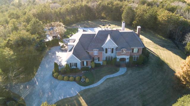 3239 Kinnard Springs Rd, Franklin, TN 37064 (MLS #2018916) :: RE/MAX Homes And Estates