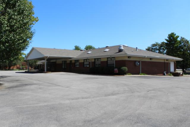 1024 N Highland Ave, Murfreesboro, TN 37130 (MLS #2018946) :: Central Real Estate Partners