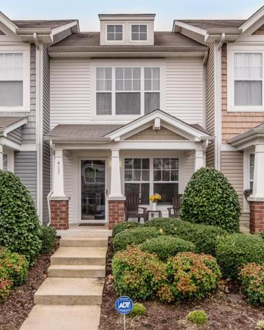 417 Shadow Glen Dr, Nashville, TN 37211 (MLS #2018953) :: Nashville on the Move