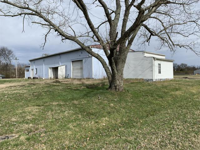 412 Airport Dr, Lewisburg, TN 37091 (MLS #2018954) :: HALO Realty