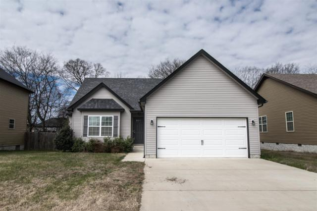 693 Fox Trail Ct, Clarksville, TN 37040 (MLS #2018962) :: Ashley Claire Real Estate - Benchmark Realty