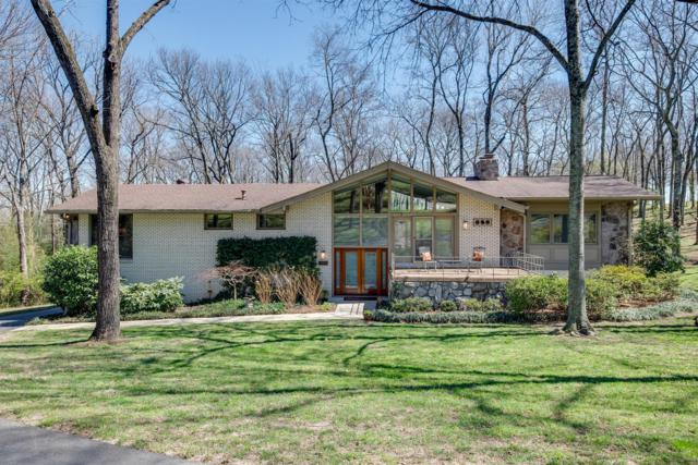 5044 Kingsview Ct, Nashville, TN 37220 (MLS #2018966) :: Ashley Claire Real Estate - Benchmark Realty