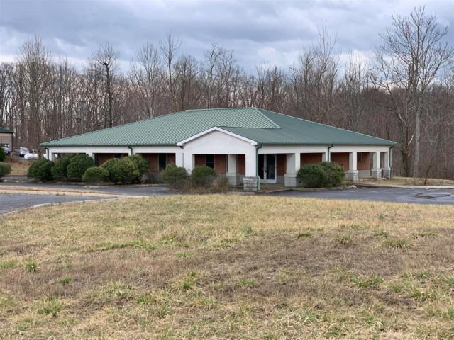 1126 New Highway 52, Westmoreland, TN 37186 (MLS #2019011) :: RE/MAX Choice Properties