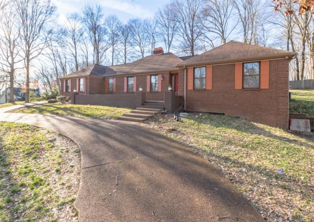 801 Foxwood Rd, Clarksville, TN 37043 (MLS #2019012) :: RE/MAX Homes And Estates