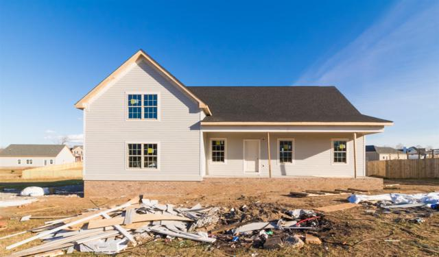 1467 Everwood Dr, Ashland City, TN 37015 (MLS #2019040) :: The Group Campbell powered by Five Doors Network