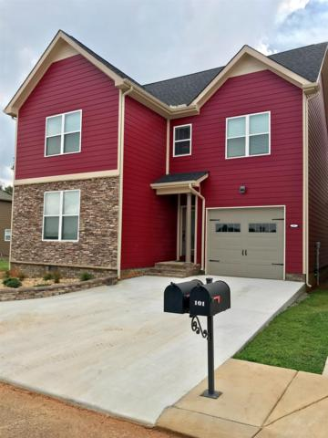 91 Dry Fork Dr, Winchester, TN 37398 (MLS #2019044) :: CityLiving Group