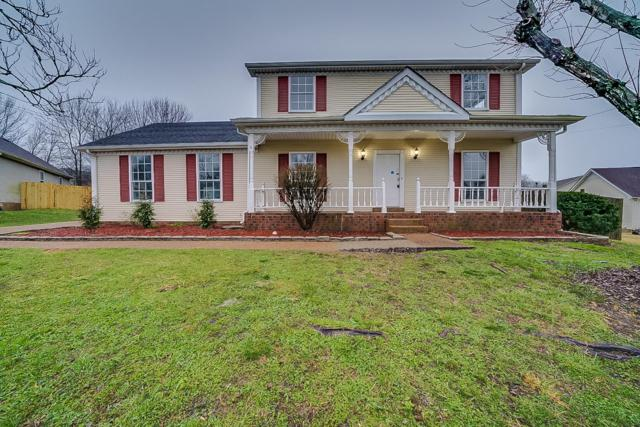 3108 Country Lawn Dr, Antioch, TN 37013 (MLS #2019045) :: DeSelms Real Estate