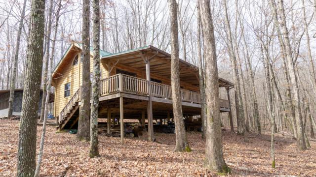 755 Music City Ranch Ln., Sparta, TN 38583 (MLS #2019052) :: RE/MAX Homes And Estates