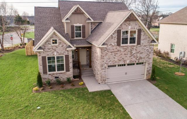6033 Spade Dr Lot 204, Spring Hill, TN 37174 (MLS #2019074) :: Exit Realty Music City