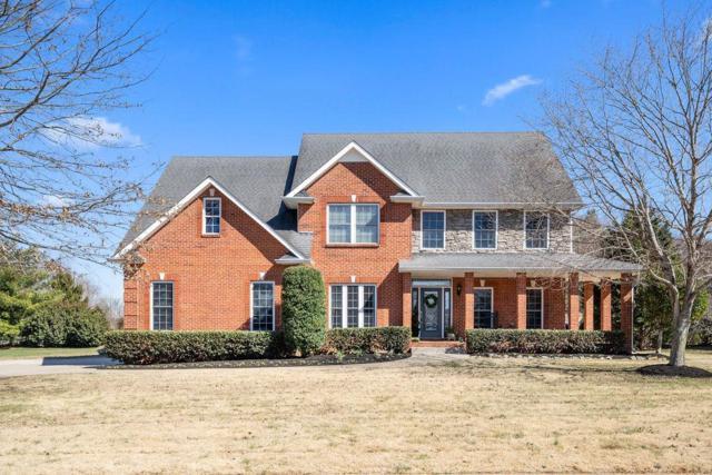 2992 Oak Glen Ln, Clarksville, TN 37043 (MLS #RTC2019131) :: Nashville on the Move