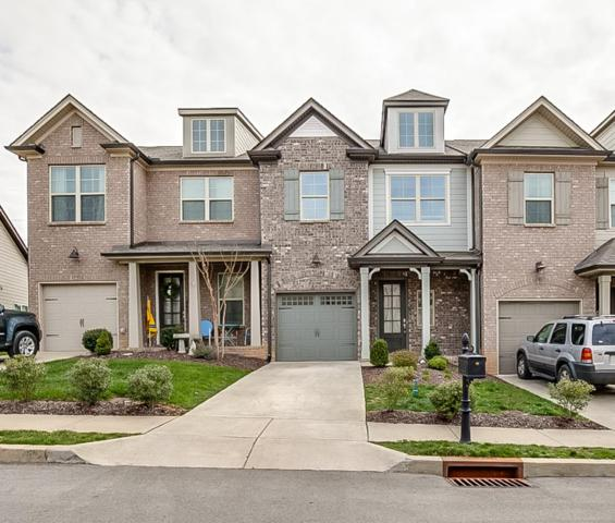 1464 Channing Dr, Thompsons Station, TN 37179 (MLS #2019133) :: Nashville on the Move