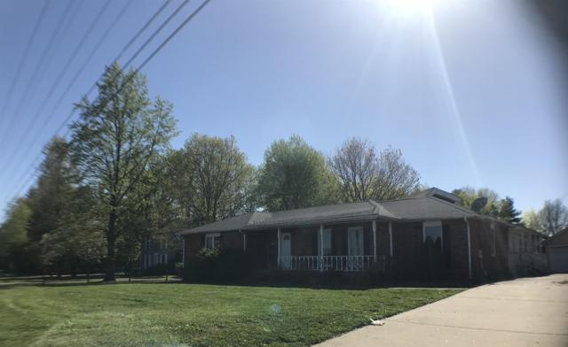 4431 Veterans Pkwy, Murfreesboro, TN 37128 (MLS #2019143) :: The Matt Ward Group