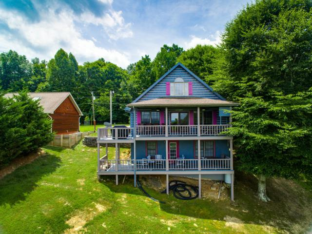 7322 Lillydale Rd, Byrdstown, TN 38549 (MLS #2019146) :: John Jones Real Estate LLC