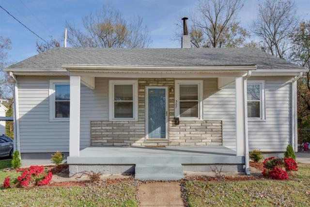 307 Hadley Ave, Old Hickory, TN 37138 (MLS #2019176) :: REMAX Elite